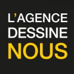 Logo Agence Dessine Nous