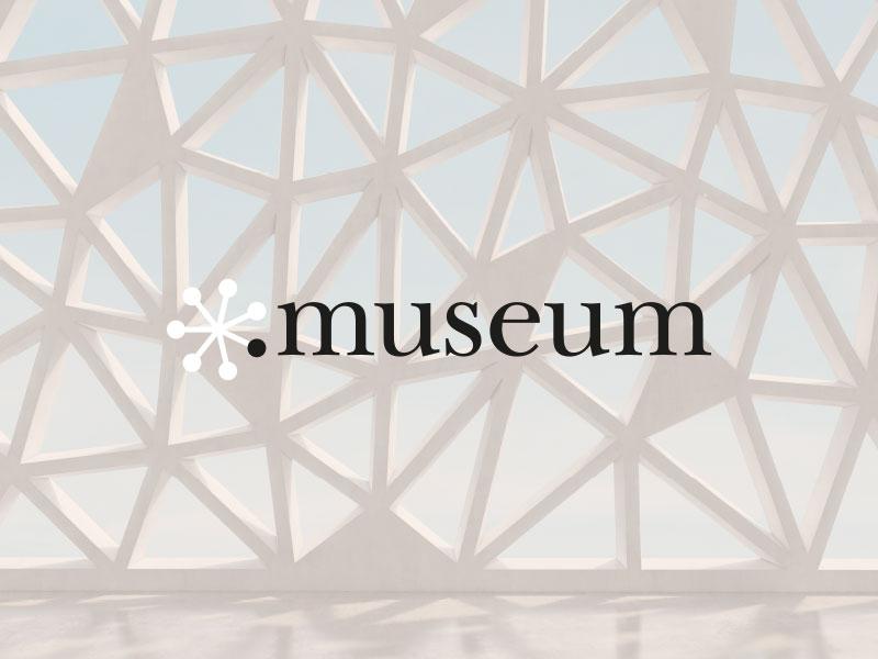 .museum charte