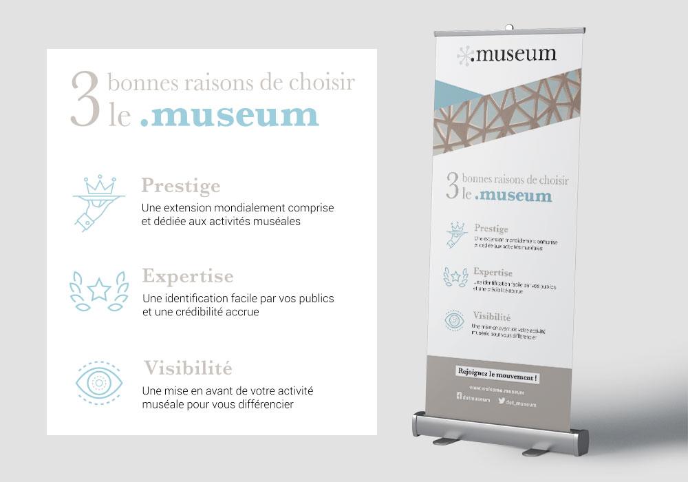 Museum kakemono