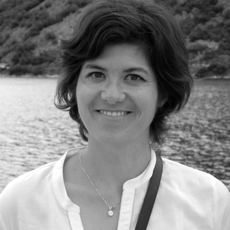 Lucie Directrice artistique