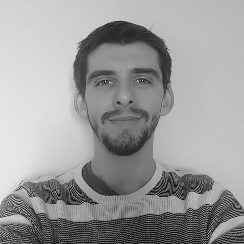 Nicolas - motion designer 2D/3D