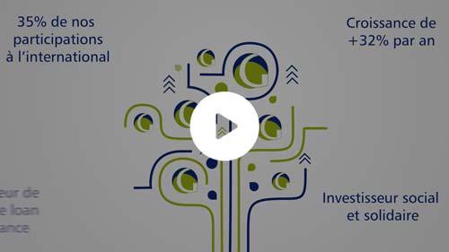 Generis Capital partners voeux d'entreprise